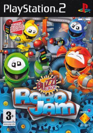 Buzz Junior: RoboJam