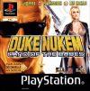 Duke Nukem: Land of the Babes - Playstation 1 - PS1