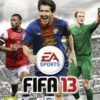 FIFA 13 - Sony playstation 2 - PS2