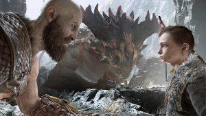 God of War - Playstation 4 - PS4 gp