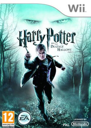Harry Potter and the Deathly Hallows: Part 1 - Wii