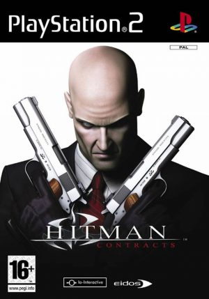 Hitman: Contracts - PS2