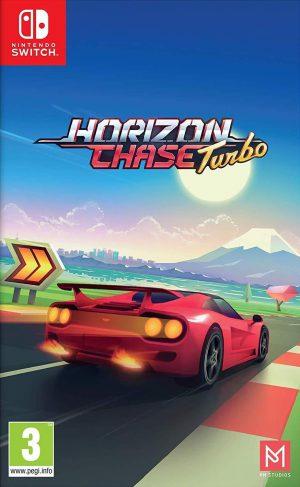 Horizon Chase Turbo - Switch