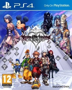 Kingdom Hearts HD 2.8 Final Chapter Prologue - Playstation 4 - PS4