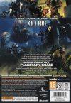Lost planet 2 - Xbox 360 bak