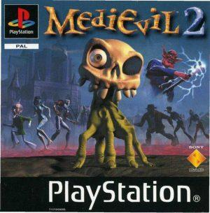 MediEvil 2 - PS1