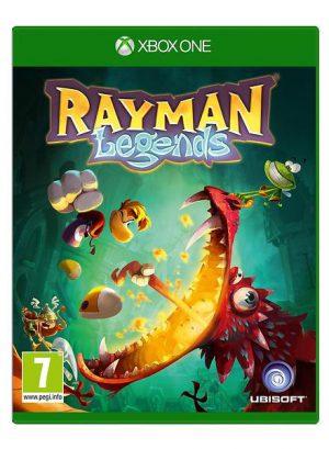 Rayman Legends - Microsoft Xbox One