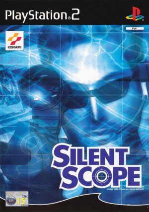 Silent Scope - PS2