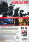 Syndicate - Xbox 360 bak