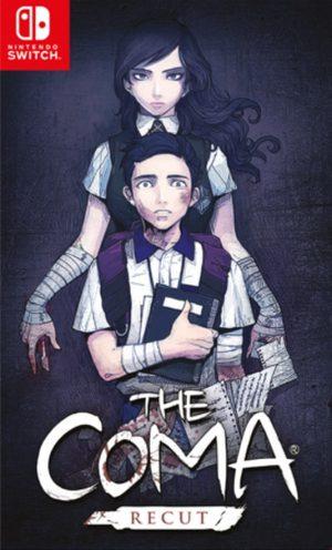 The Coma: Recut - Nintendo Switch