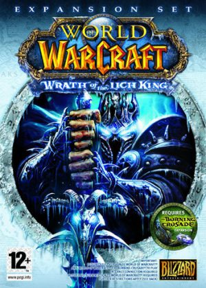 World of Warcraft: Wrath of the Lich King - PC