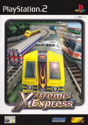 X-Treme Express - PS2