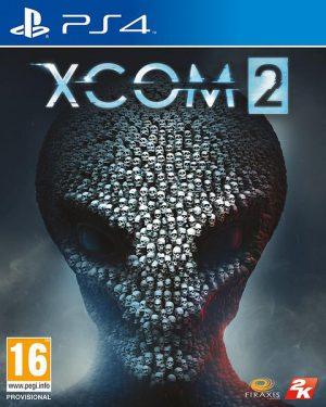 XCOM 2 - Playstation 4 - PS4
