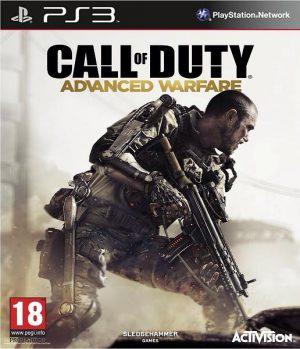 Call Of Duty: Advanced Warfare - PS3