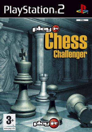 Chess Challenger - PS2