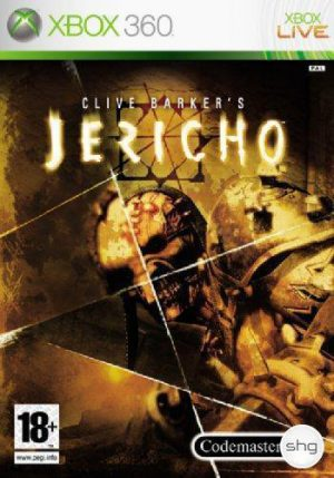 Clive Barkers: Jericho - Xbox 360