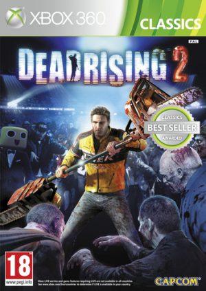 Dead Rising 2 - Classics - Xbox 360