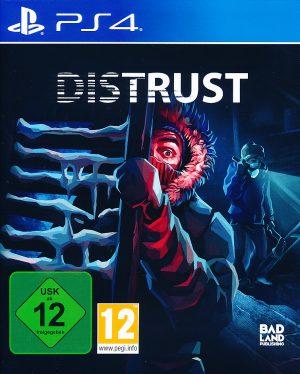 Distrust - PS4