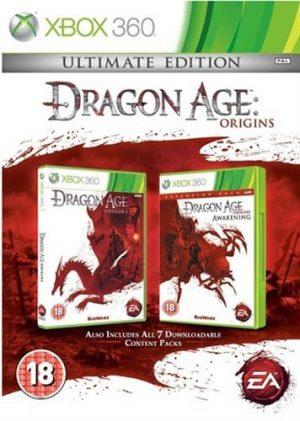 Dragon Age: Origins - Ultimate Edition - Xbox 360