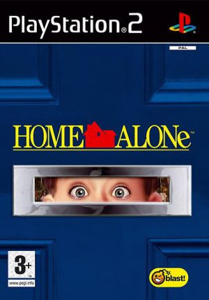 Home Alone - PS2