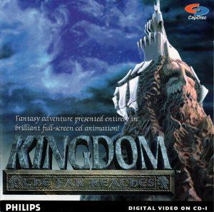 Kingdom: The Far Reaches - Philips CD-i