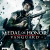 Medal of Honor: Vanguard - PS2