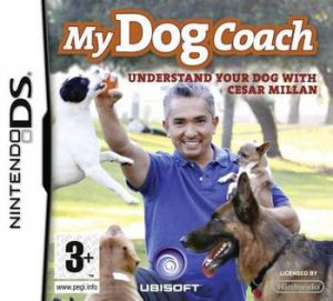 My Dog Coach: Understand Your Dog with Cesar Millan - Nintendo DS