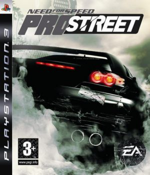 Need for Speed: ProStreet - PS3