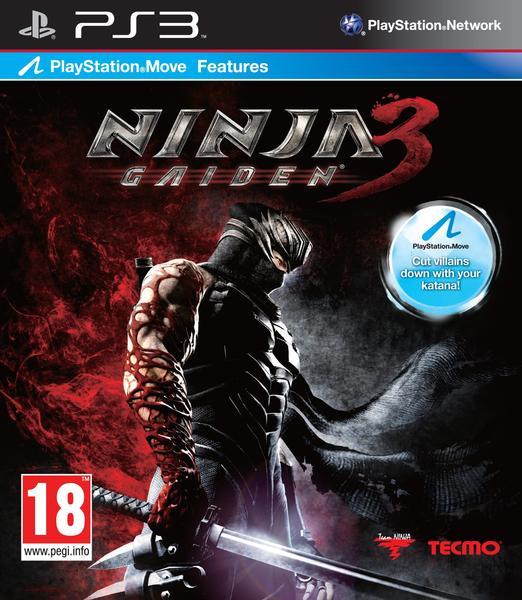 Ninja gaiden 3 ps3
