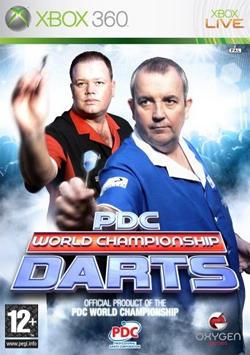 PDC World Championship Darts - Xbox 360