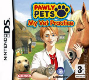 Pawly Pets: My Vet Practice - DS