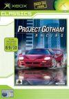 Project Gotham Racing - Classics - Xbox