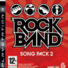 Rock Band: Song Pack 2 - PS3