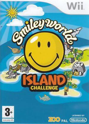 Smiley World Island Challenge - Wii