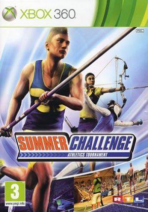 Summer Challenge: Athletics Tournament - Xbox 360