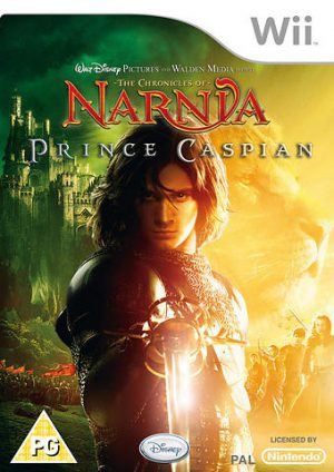 The Chronicles of Narnia: Prince Caspian - Wii