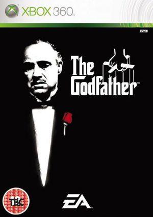 The Godfather - Xbox 360