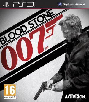 007: Bloodstone - Begagnat spel till PS3