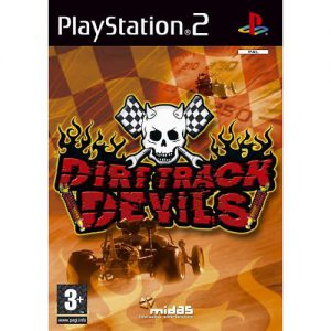 Dirt Track Devils - PS2