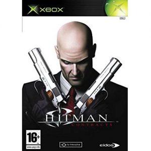 Hitman: Contracts - Xbox