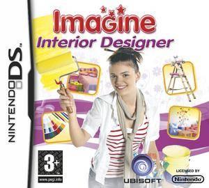 Imagine Interior Designer - DS