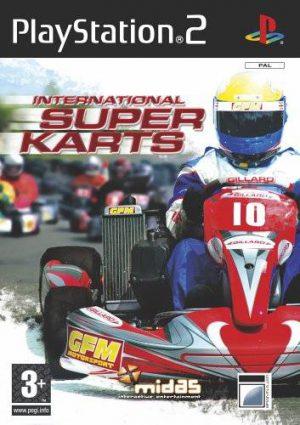 International Super Karts - PS2