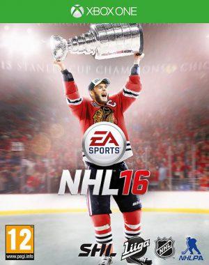 NHL 16 - Xbox One