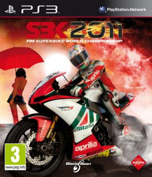 SBK 2011: FIM Superbike World Championship - PS3