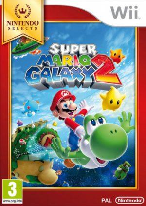 Super mario galaxy 2 - Selects - Nintendo Wii