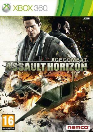 Ace Combat: Assault Horizon - Xbox 360