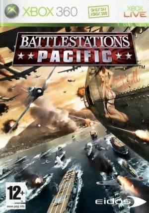 Battlestations: Pacific - Xbox 360