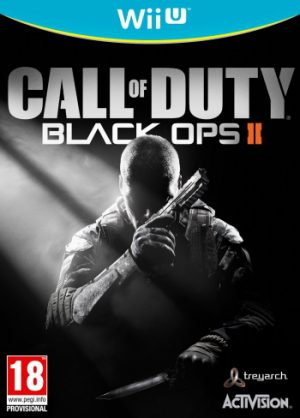Call of Duty Black Ops II - Wii U