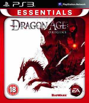 Dragon age: Origins - Essentials - PS3