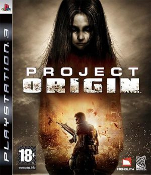 F.E.A.R. 2: Project Origin - PS3